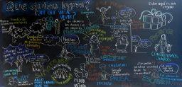Liderazgo participativo – AoH – Bogotá
