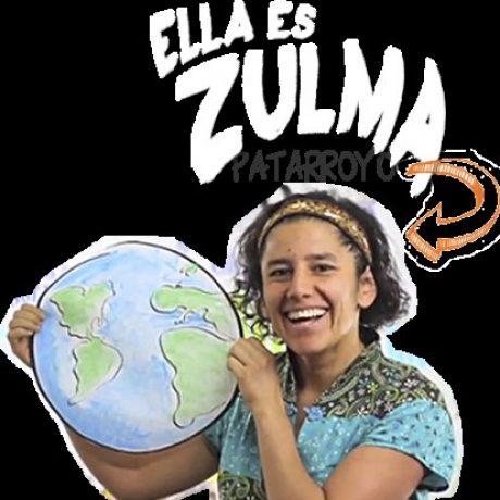 Foto del perfil de Zulma Patarroyo